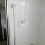 浴室内の【給湯器スイッチパネル】