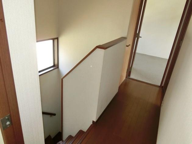 【2階廊下】