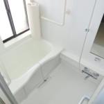 平成27年に新調した【浴室】