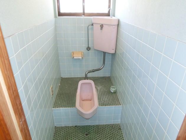 【1階トイレ】