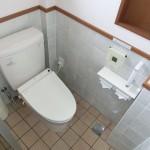 【女子トイレ】