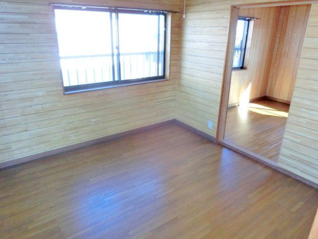 【2階洋室4.5帖】