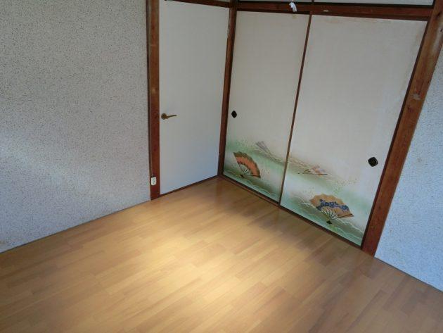 【洋室4.5帖】