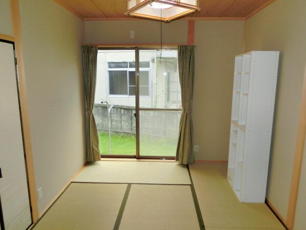 【和室6帖】