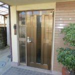 【玄関ドア】