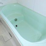 【半身浴できる浴槽】