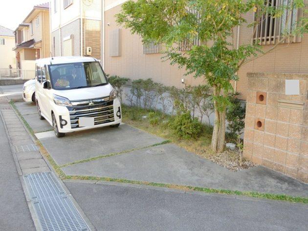 【2台駐車可能】