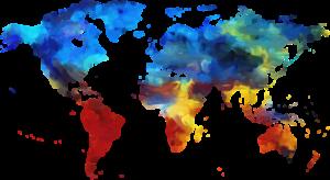 【ハザードマップは津波だけじゃないpixabayより】