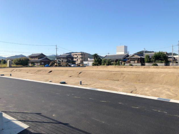 【相可駅西に誕生した住宅分譲地ヴァン・ヴェール相可駅西10、11号地】