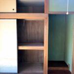 【小さな床の間のある2階和室8帖】