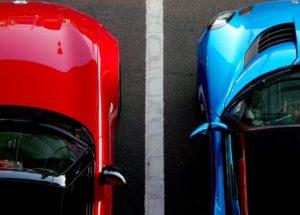 【FranckinJapanによるPixabayからの画像  駐車場トラブル】