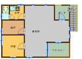 外五曲町中古テナント2380万円2階Jホーム
