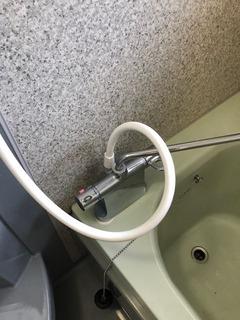 シャワーホース④