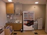健診センター自販機